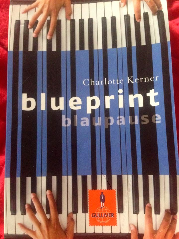 Blueprint – Blaupause