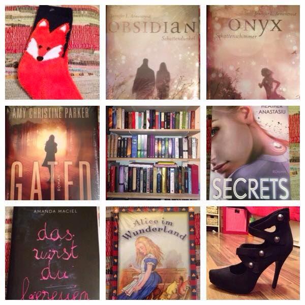 Januar Rückblick und Februar Leseliste