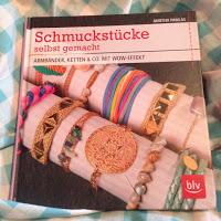 Schmuckstücke selbst gemacht – Armbänder, Ketten & Co. mit Wow-Effekt