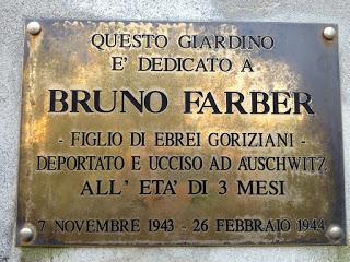 Sonnenschein: Bruno Farber