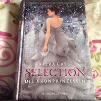 Die Kronprinzessin – Selection Band 4
