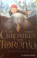 Die Chroniken von Toronia 1: Die Prophezeiung