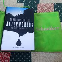 Afterworlds – Die Welt zwischen uns