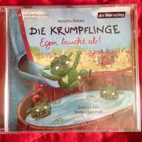 Die Krumpflinge 4 – Egon taucht ab!