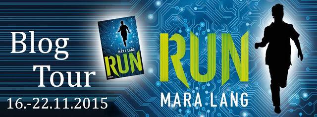 Run – Die Charaktere