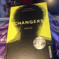 Changers 2 – Oryon