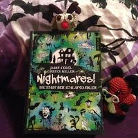 Die Stadt der Schlafwandler – Nightmares! 2