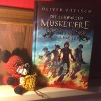 Die schwarzen Musketiere – Das Buch der Nacht