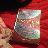 Dragonfly – Finde deine Bestimmung