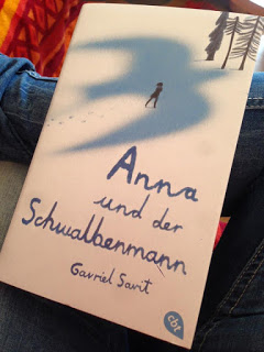 Anna und der Schwalbenmann