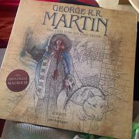 Das Lied von Eis und Feuer – Das offizielle Malbuch