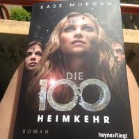 Die 100 – Heimkehr