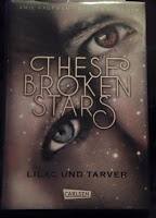 These Broken Stars – Lilac und Tarver