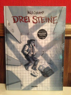 Drei Steine (Graphic Novel)