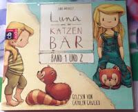 Luna und der Katzenbär Band 1 und 2