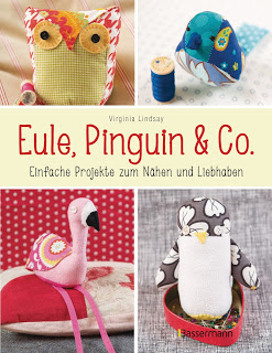 Eule, Pinguin & Co. + Nadelzauber