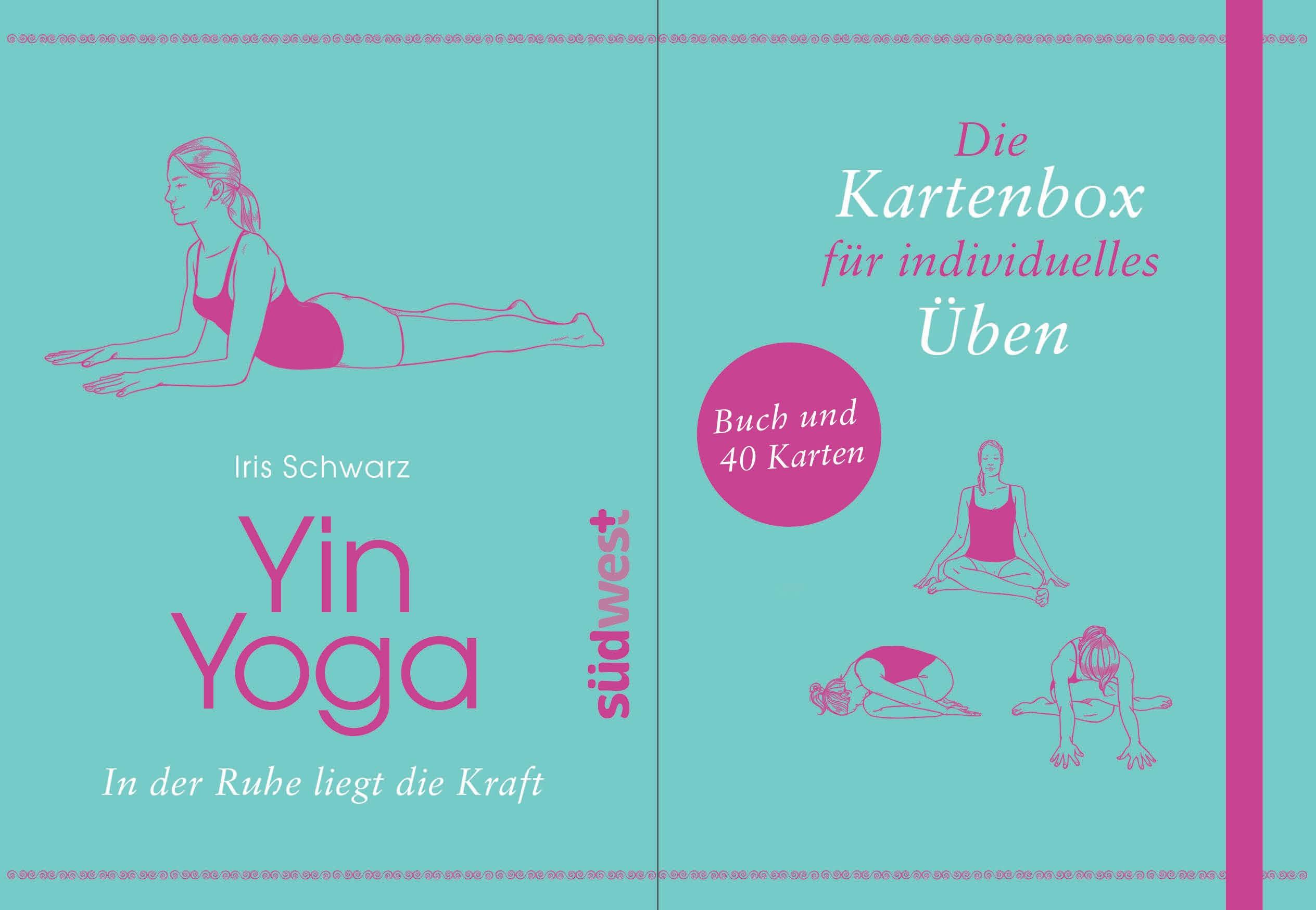 Yin Yoga: In der Ruhe liegt die Kraft