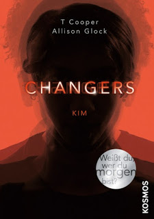 Changers 3 – Kim