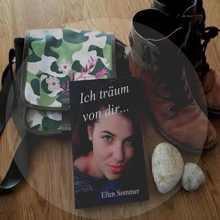 Wanderbuch: Voll erwischt + Ich träume von dir…