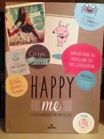 Happy Me – Glücklichmacher für den Alltag
