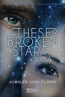 These Broken Stars 2 – Jubilee und Flynn