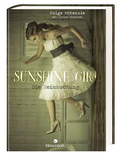 Sunshine Girl – Die Heimsuchung