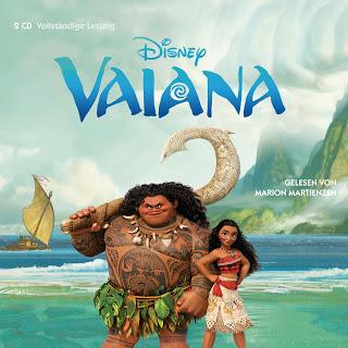 Disney's Vaiana