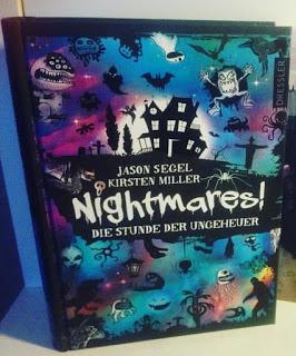 Nightmares! 3 – Die Stunde der Ungeheuer