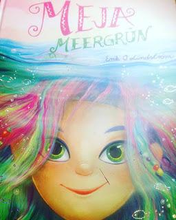 Meja Meergrün (Buch + Hörbuch)