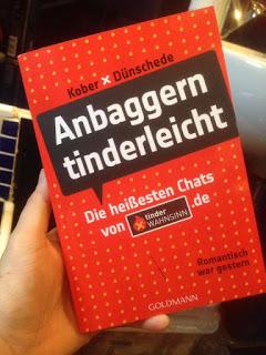 Anbaggern tinderleicht – Die heißesten Chats von tinderwahnsinn.de