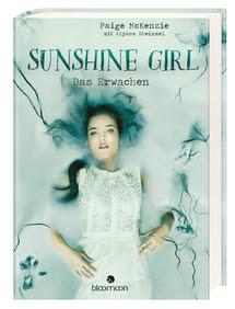 Sunshine Girl 2 – Das Erwachen