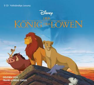 Der König der Löwen (Hörspiel)