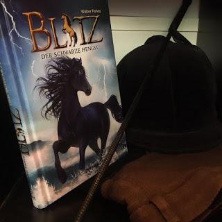 Blitz – Der schwarze Hengst