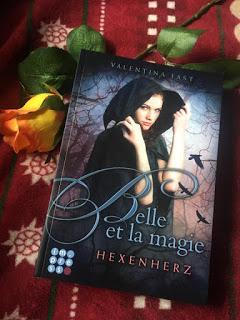 Belle et la magie – Hexenzauber