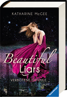 Beautiful Liars – Verbotene Gefühle