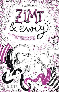 Zimt & Ewig – Die vertauschten Welten der Victoria King 3