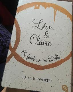 Léon & Claire – Er fand sie im Licht (2)