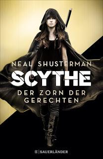 Scythe (2) – Der Zorn der Gerechten