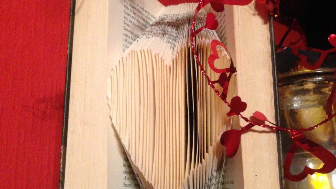 Was nur ein Buchliebhaber verstehen kann…