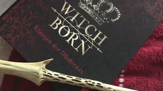 Witchborn – Königin der Düsternis