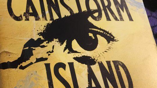 Cainstorm Island (1) – Der Gejagte