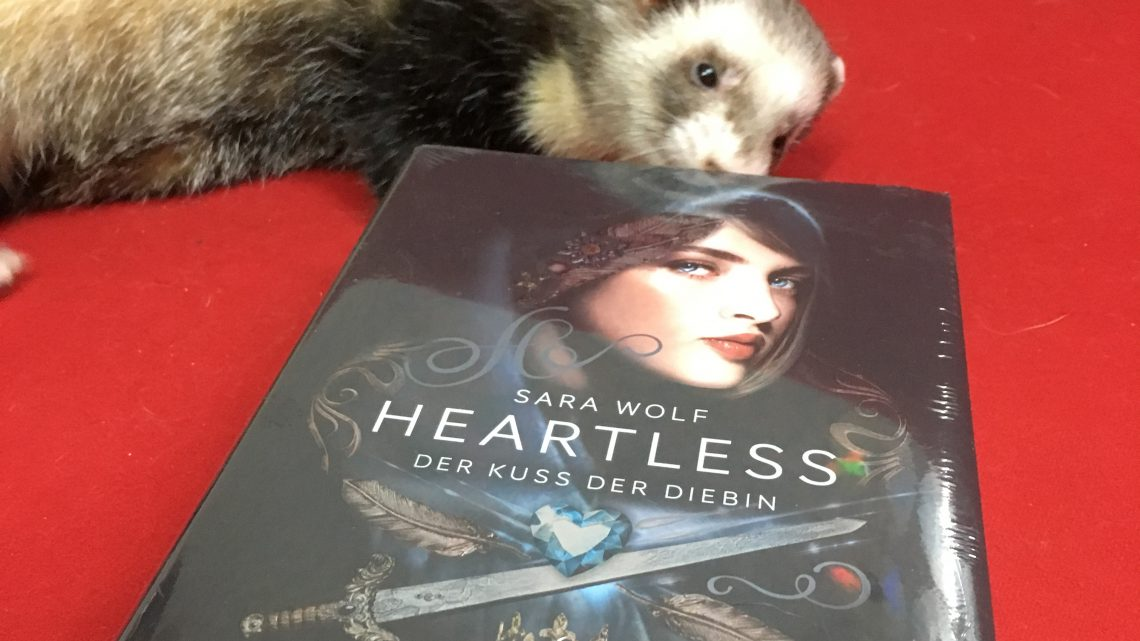 Heartless – Der Kuss der Diebin