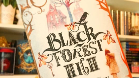 Black Forest High – Ghostseer