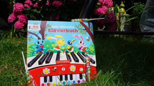 Mein allererstes Klavierbuch