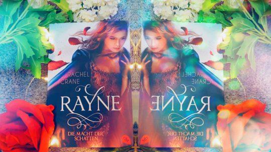 Rayne – Die Macht der Schatten