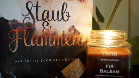 Staub & Flammen